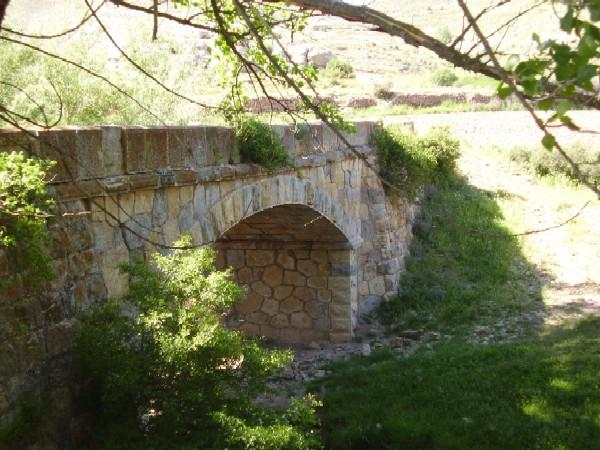 Puente de Gúdar