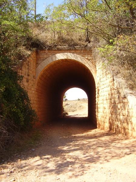 Puente de la Alcantarilla de las Almas
