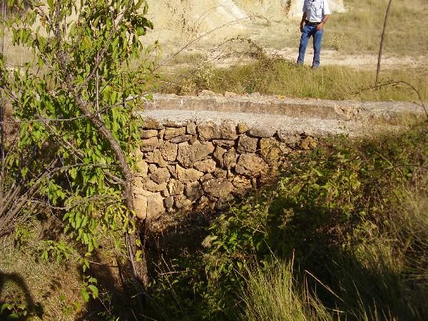 Puente del Ramal del Rodeno