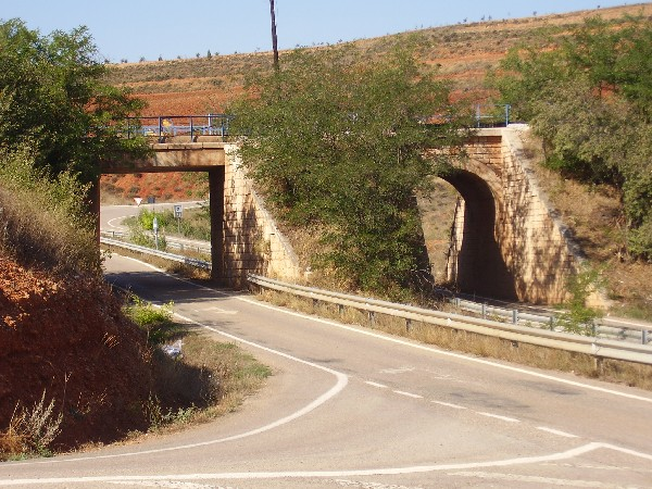 Puente doble