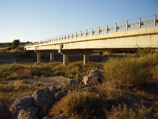 Puente de San Esteban
