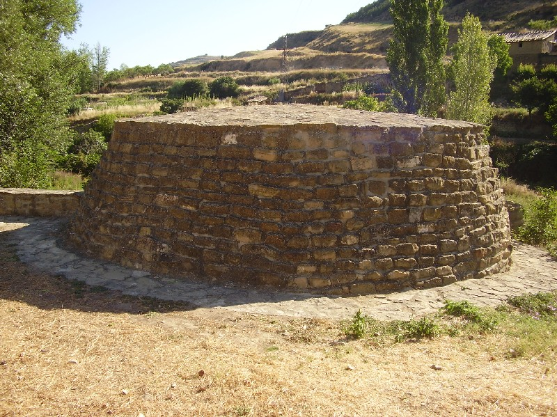 Pozo de San Lorenzo