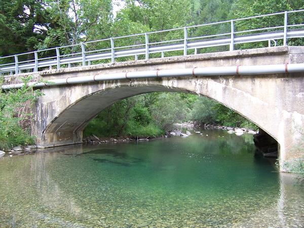 Puente de Zaburría