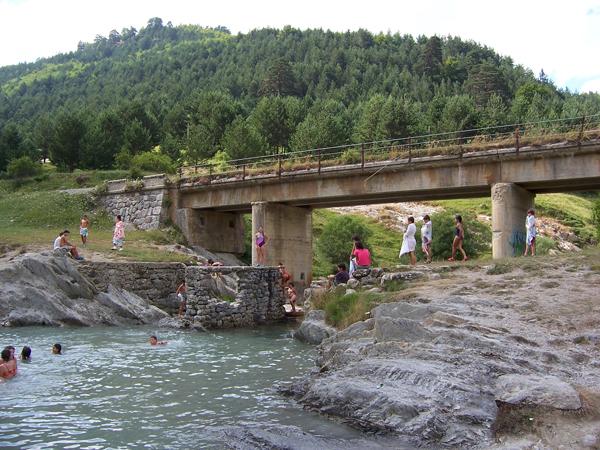 Puente de Zuriza