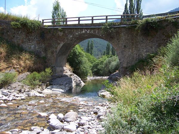 Puente del Veral