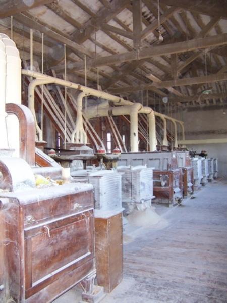 Vista interior II