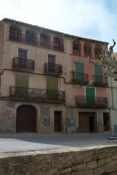Casa del Ferré