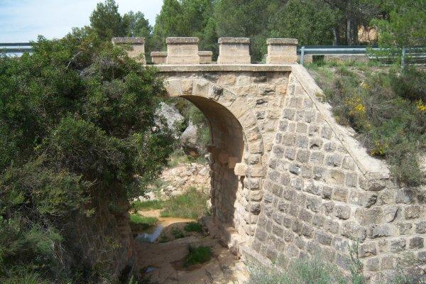 Puente de la Vall Rovira