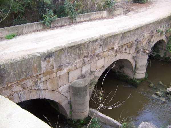 Puente (conjunto hidráulico)
