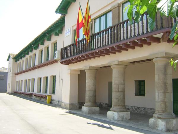 Colegio Público Fernando el Católico