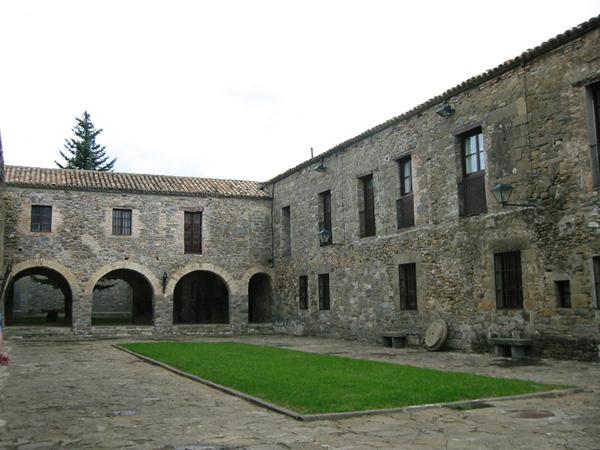 Edificios del siglo XVIII. 2002