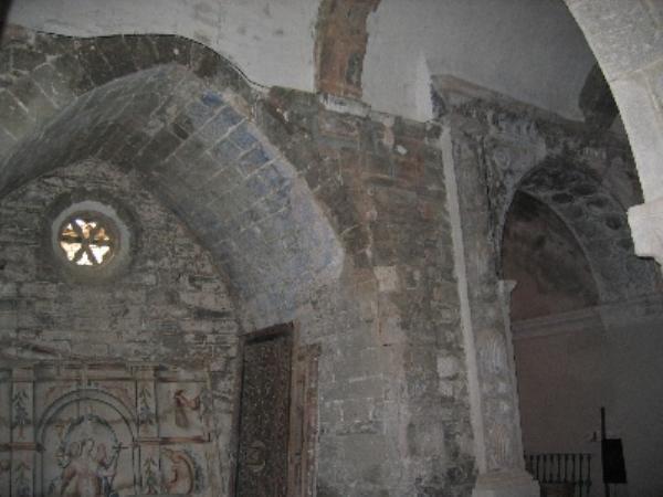 Capilla gótica
