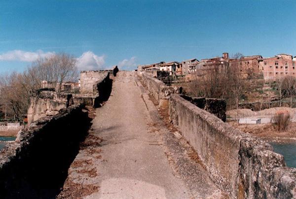 Tablero. Sur-norte. 2001