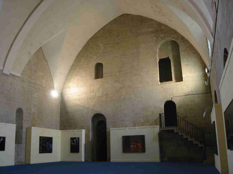Palacio real. 2002