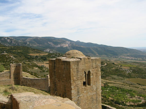 Torre exterior