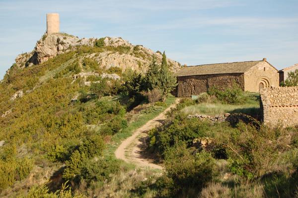 Entorno de la ermita