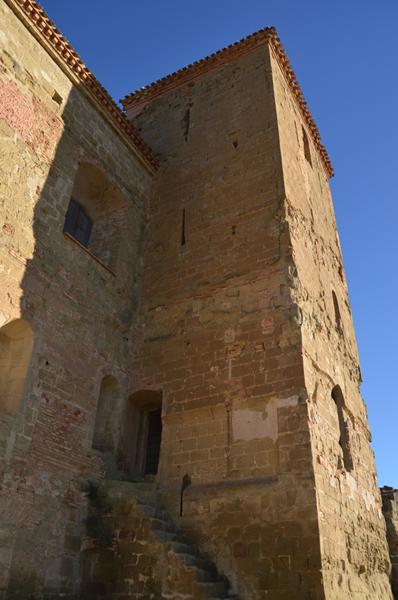 Torre. Año 2017
