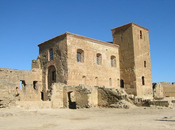 Iglesia. Exterior. 2003
