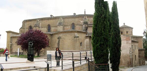 Catedral de la Asunción de la Nuestra Señora