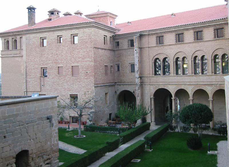 Palacio de los Comendadores