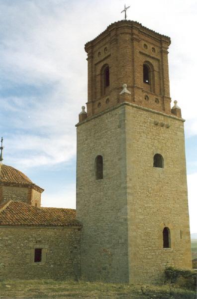 Vista general torre