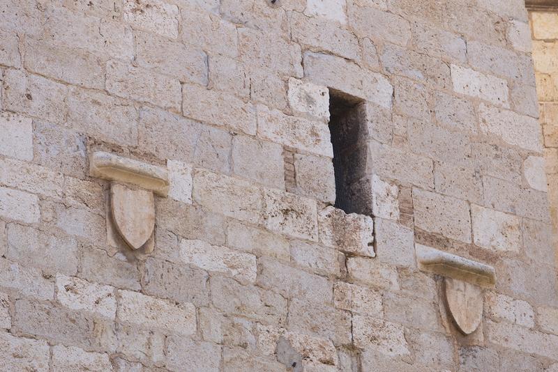 Decoración torre