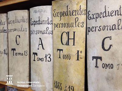 El Archivo Universitario en DARA