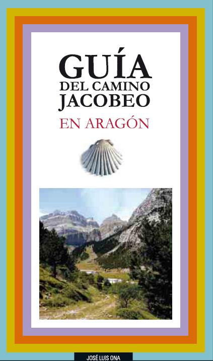 Guía del Camino Jacobeo en Aragón