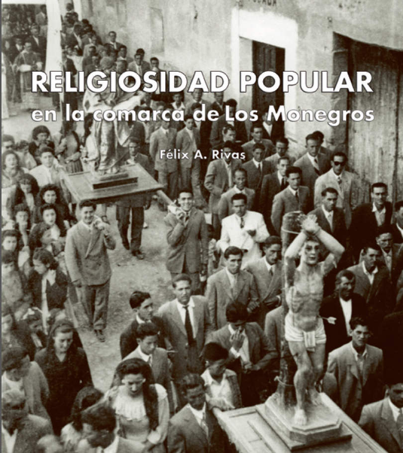 Religiosidad popular en la comarca de Los Monegros