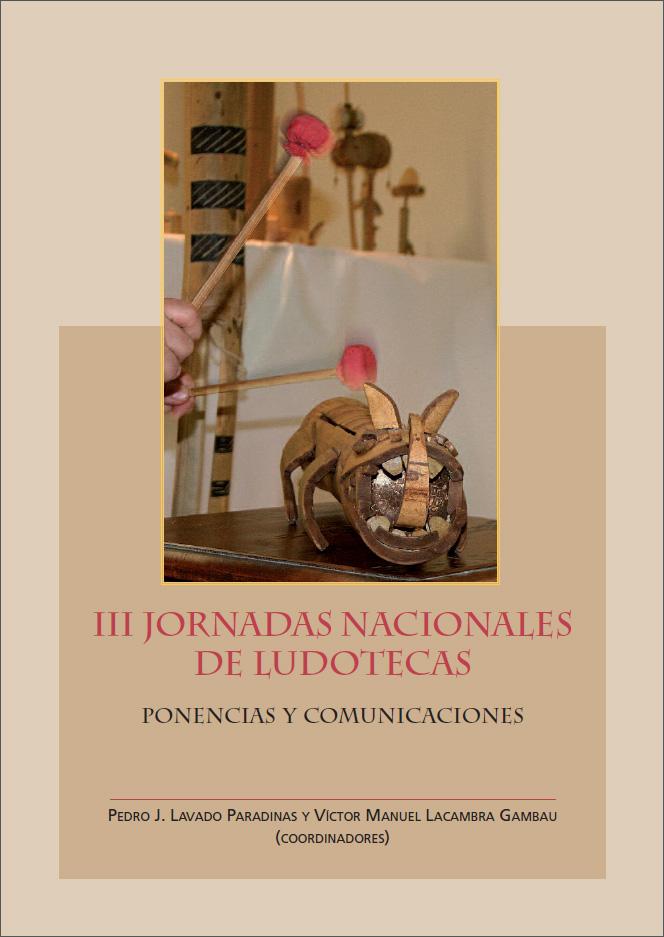Propuestas de ludotecas-museos de niñ@s en la comarca de la Sierra de Albarracín