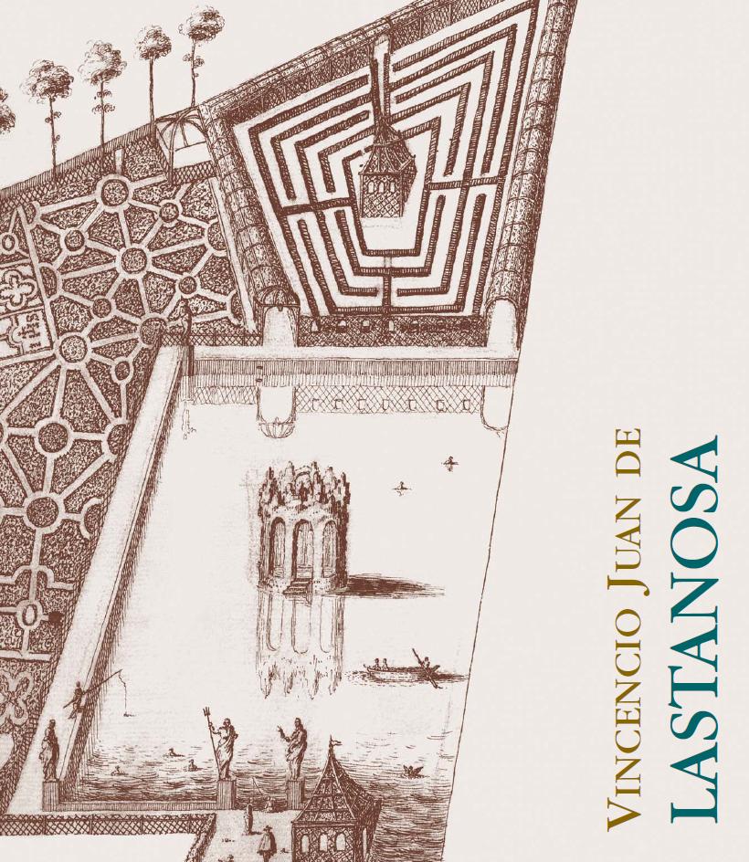 Vincencio Juan de Lastanosa (1607-1681): la pasión de saber