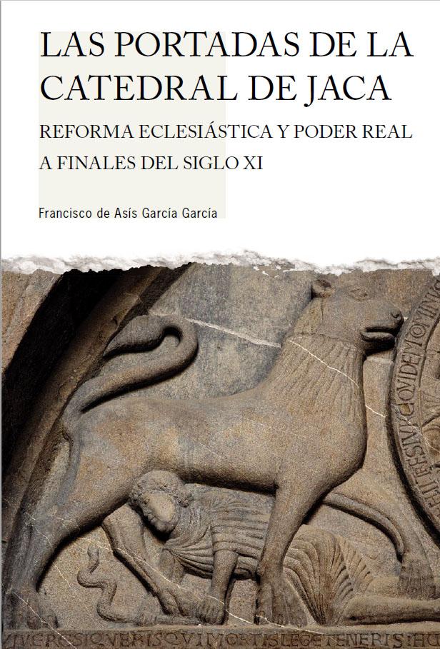 Las portadas de la catedral de Jaca