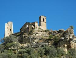 Integración en SIPCA del Inventario de Arquitectura Fortificada de Aragón
