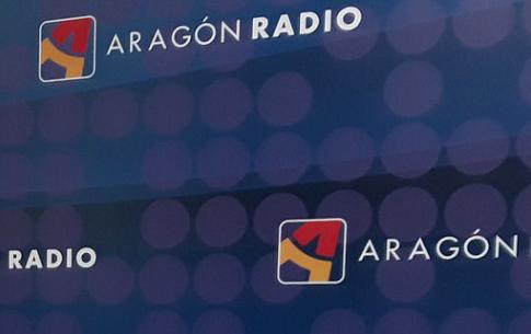 NUEVA TEMPORADA DE COLABORACIÓN EN ARAGÓN RADIO