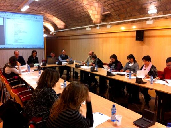 Asamblea anual del SIPCA