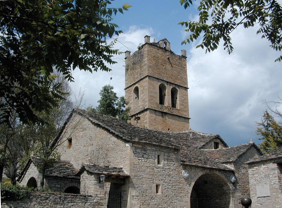 Más de 8000 nuevas fotografías de patrimonio arquitectónico aragonés