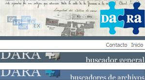 Dos nuevos archivos incorporados a DARA