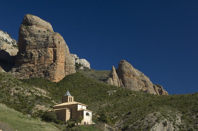 Actualizaci�n: patrimonio arquitect�nico de la Hoya de Huesca