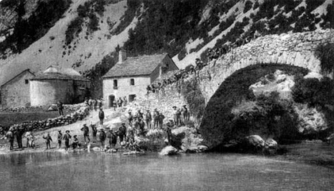 Fotograf�a antigua en la Biblioteca Digital de Patrimonio Cultural
