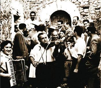 Archivo de Tradición Oral Rafael Ayerbe