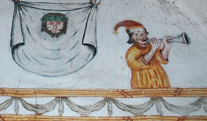 Nuevas grabaciones de m�sica tradicional publicadas en SIPCA