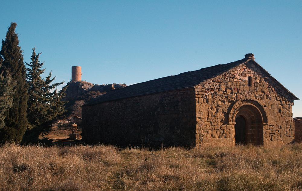 Inventarios de patrimonio arquitectónico. Comarca Hoya de Huesca