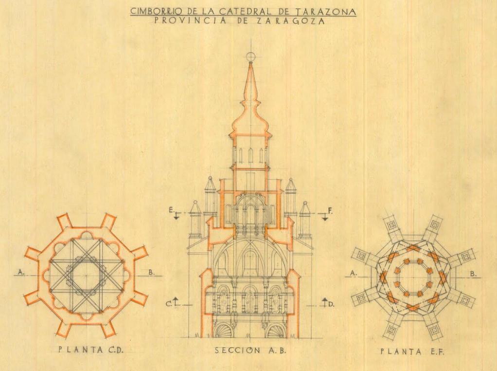 Restauración de monumentos en DARA