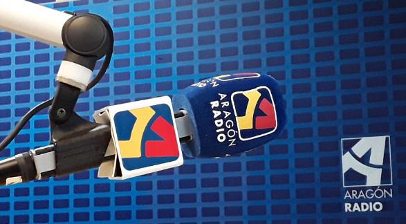50 programas en colaboración con Aragón Radio