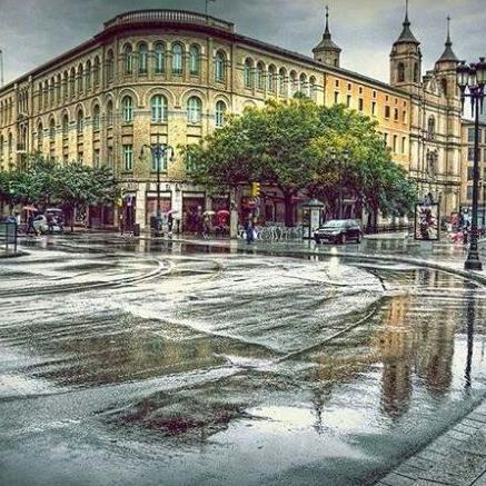 Escuelas Pías de Aragón