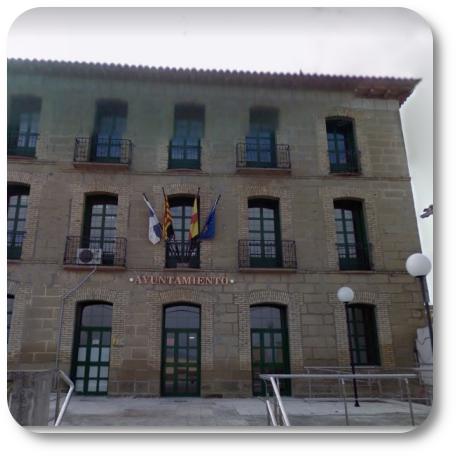 Ayuntamiento de Alcalá de Gurrea