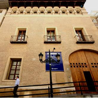 Archivo Municipal de Zaragoza