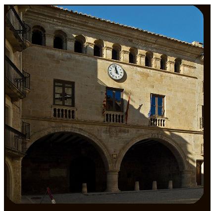 Ayuntamiento de Calaceite