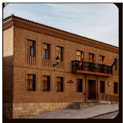 Ayuntamiento de Daroca