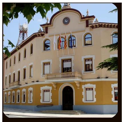 Ayuntamiento de Ejea de los Caballeros